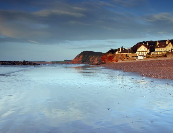 Red Cliffs Sidmouth